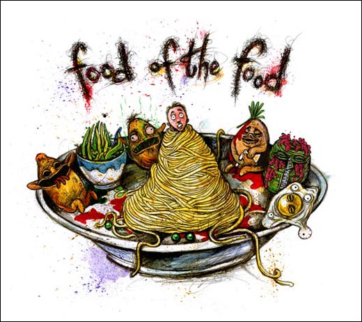Food of the Food